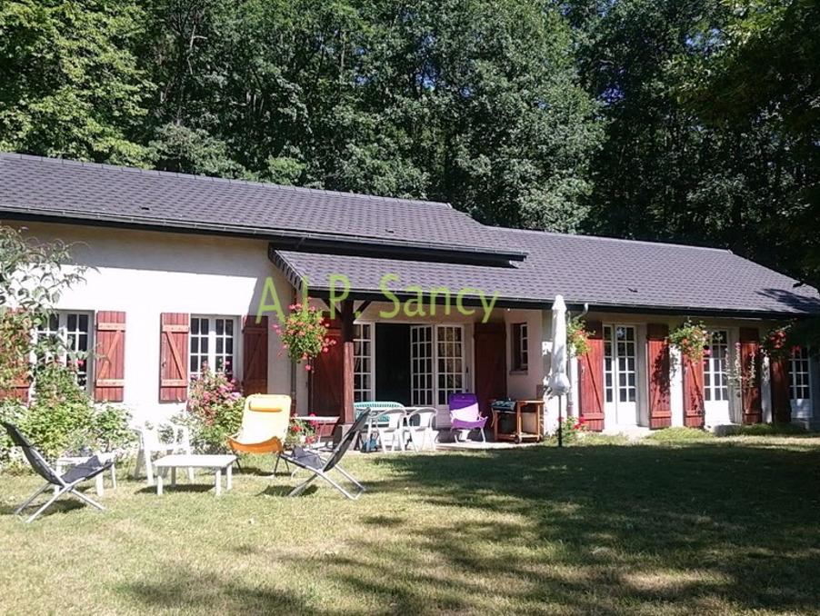 Vente Maison  avec jardin  ST NECTAIRE  200 000 €