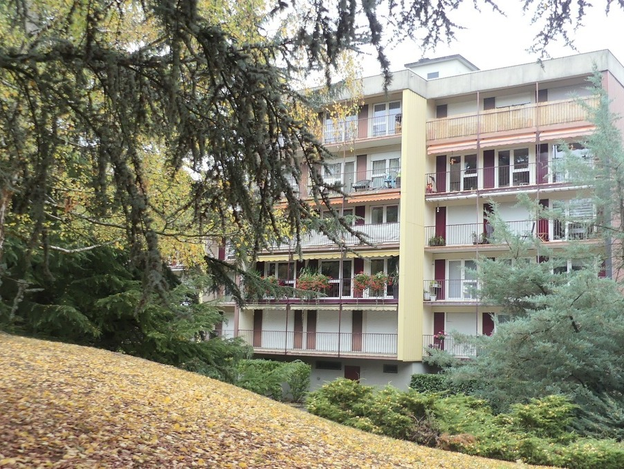 Vente Appartement KINGERSHEIM 65 000 €