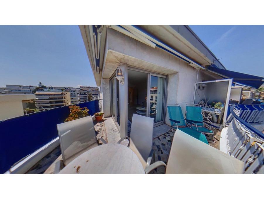 Vente Appartement  avec ascenseur  Cannes  375 000 €