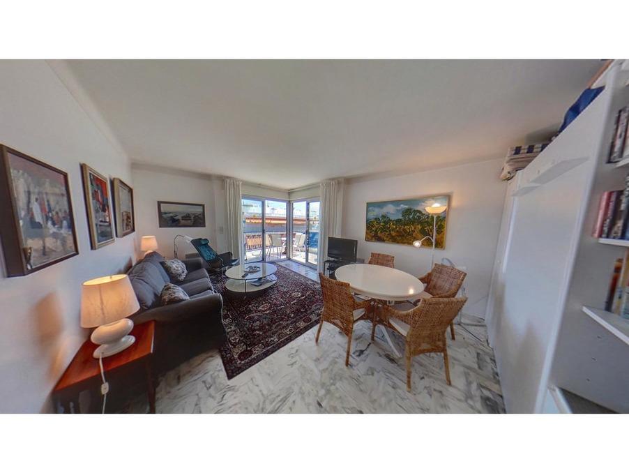 Vente Appartement Cannes 3