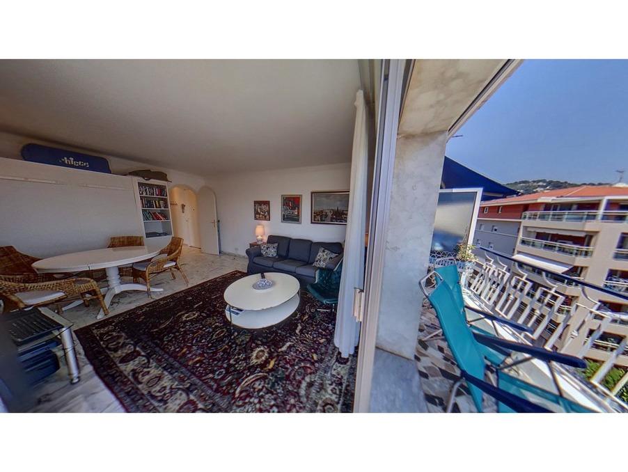 Vente Appartement Cannes 4