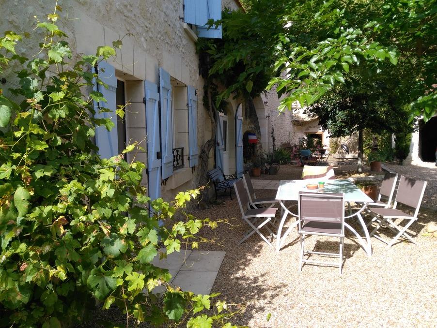 Vente Maison Amboise  427 083 €