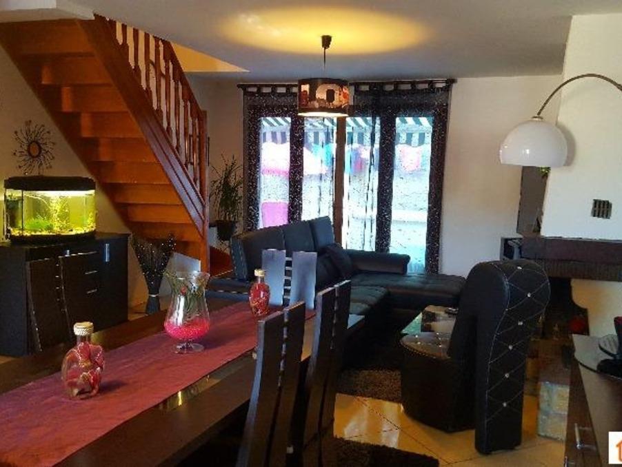 Vente Maison Mevoisins  190 000 €
