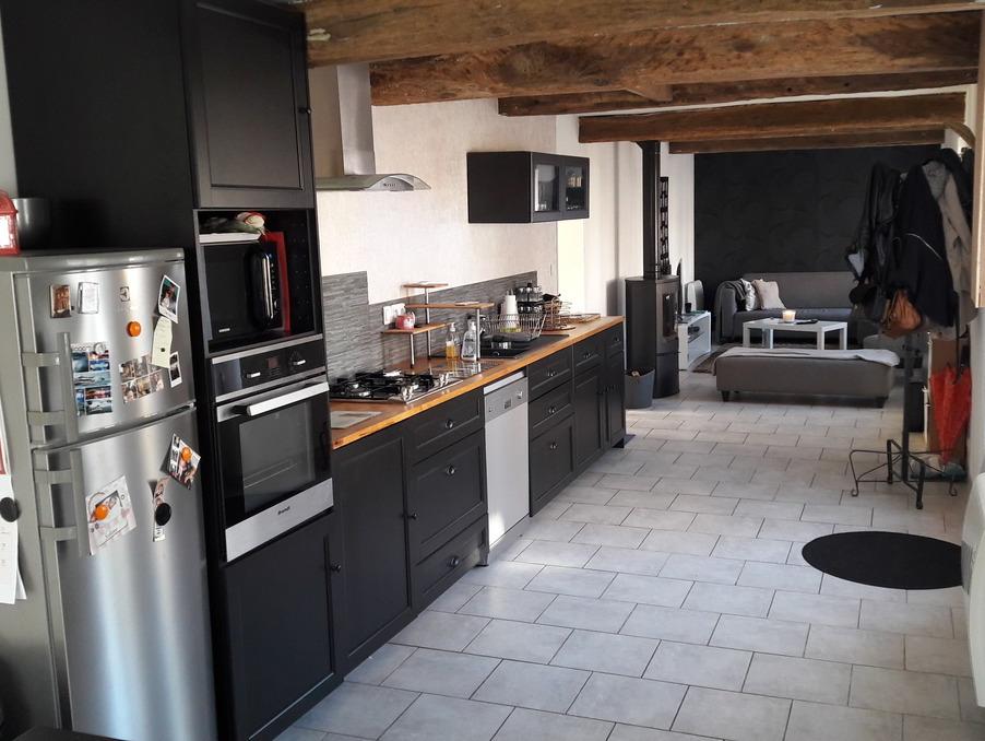 Vente Maison  2 chambres  BOURNEVILLE  138 400 €