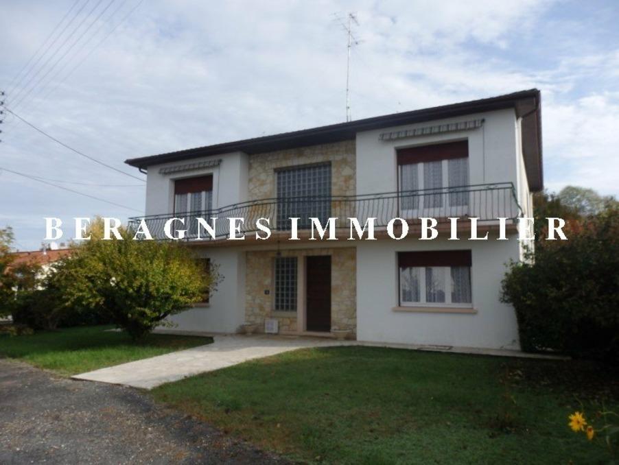 Vente Maison BERGERAC  199 350 €