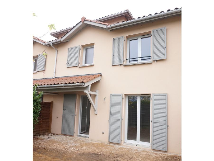 Vente Maison  1 salle de bain  Anse  255 000 €