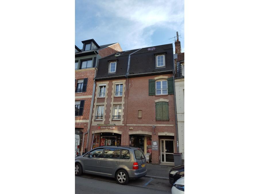 Vente Appartement ABBEVILLE 93 000 €