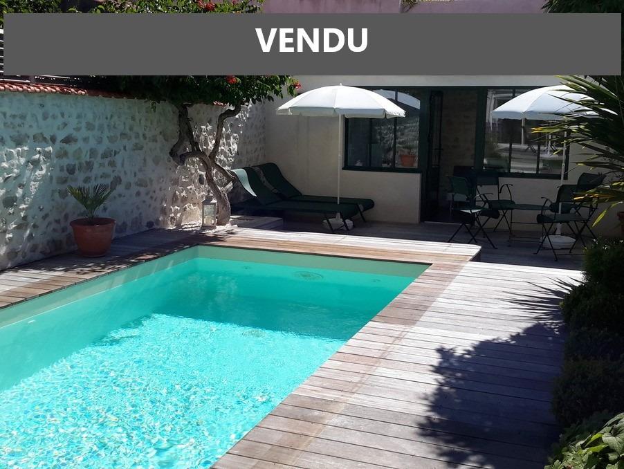 Vente Maison LA ROCHELLE  824 000 €