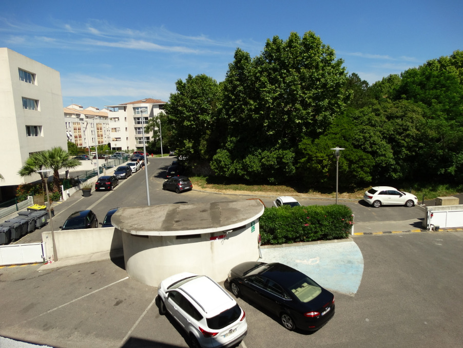 Vente Appartement Montpellier 45 000 €