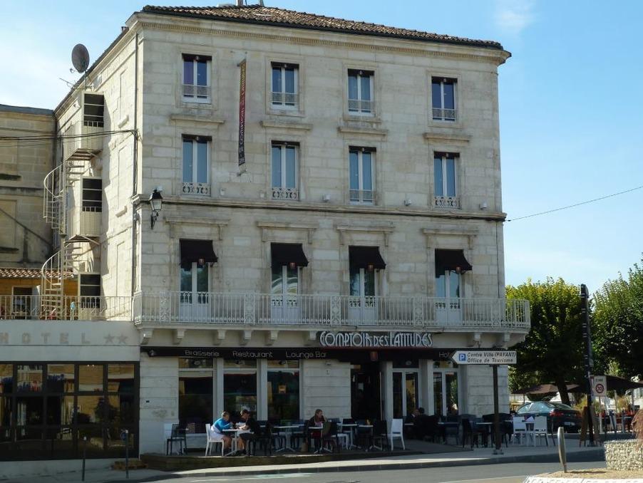 Vente Professionnel  18 chambres  SAINTES 1 260 000 €