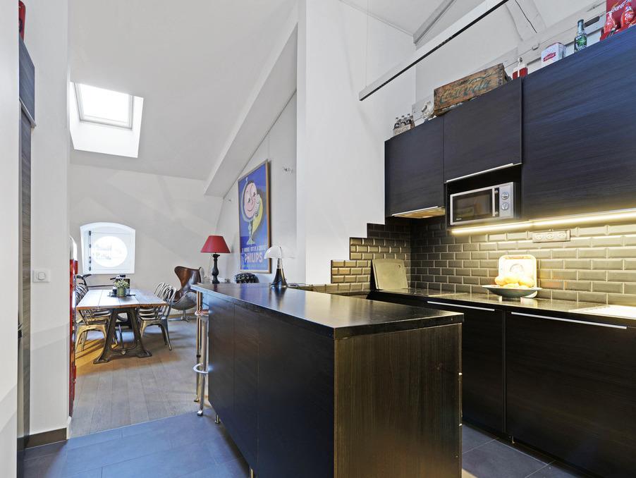 Vente Appartement PARIS 17EME ARRONDISSEMENT 10