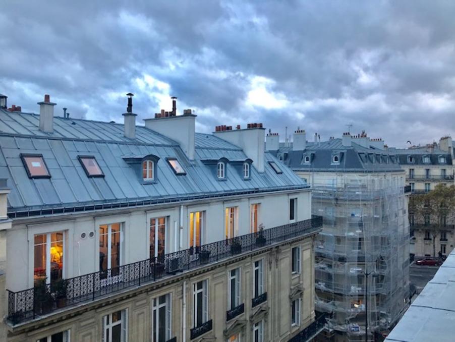 Vente Appartement PARIS 8EME ARRONDISSEMENT 5