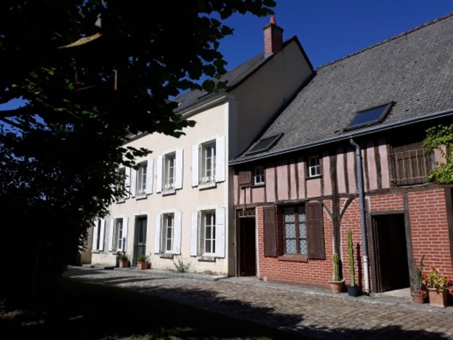 Vente Maison AMBOISE  603 092 €