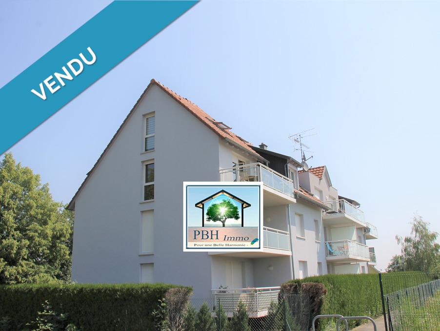 Vente Appartement OBERMODERN ZUTZENDORF  152 000 €