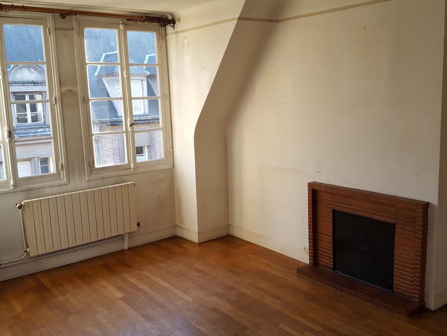 Vente Appartement ABBEVILLE 69 900 €