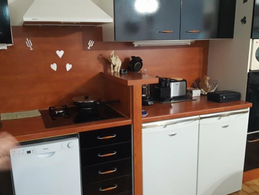 Vente Appartement Cap d agde 89 000 €