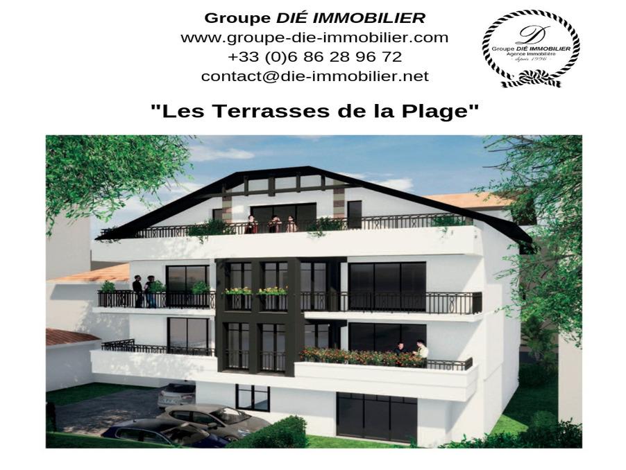 Vente Appartement ARCACHON  820 000 €