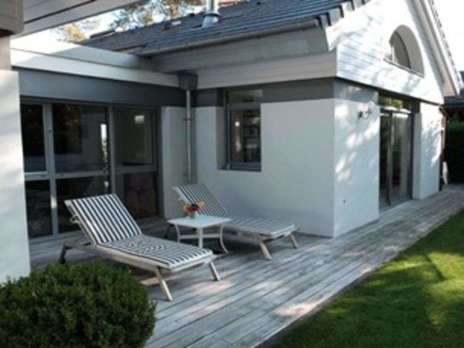 Vente Maison  avec jardin  DIVONNE LES BAINS 2 600 000 €