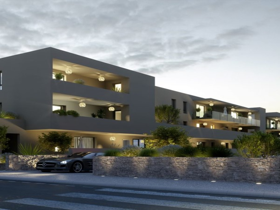Vente Appartement Lattes  399 000 €