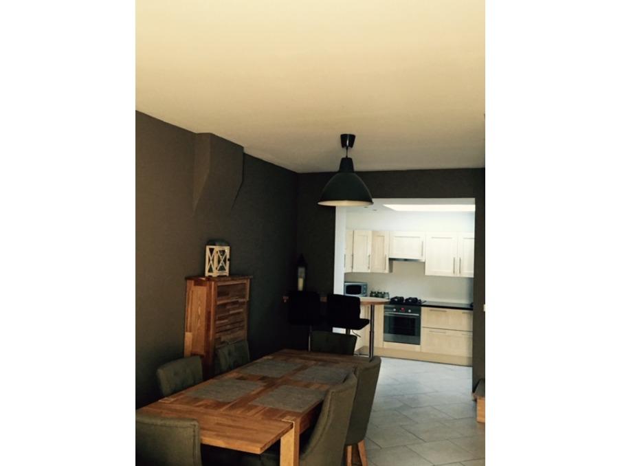 Location Maison NEUVILLE EN FERRAIN  820 €