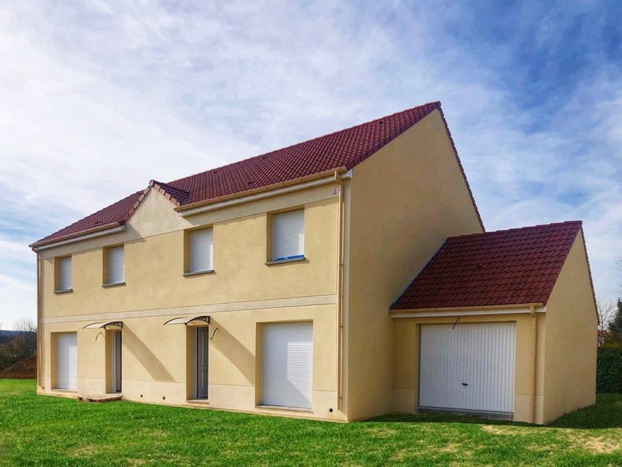 Vente Maison MILLY LA FORET  269 900 €