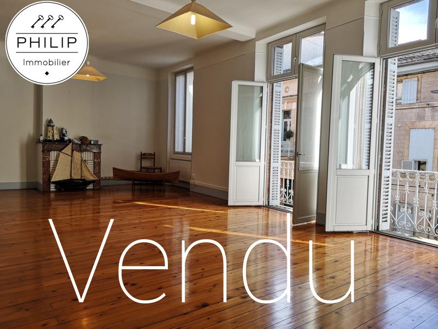 Vente Appartement MONTAUBAN  184 000 €