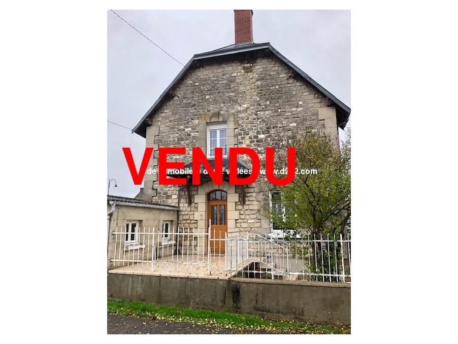 Vente Maison Fismes  133 000 €
