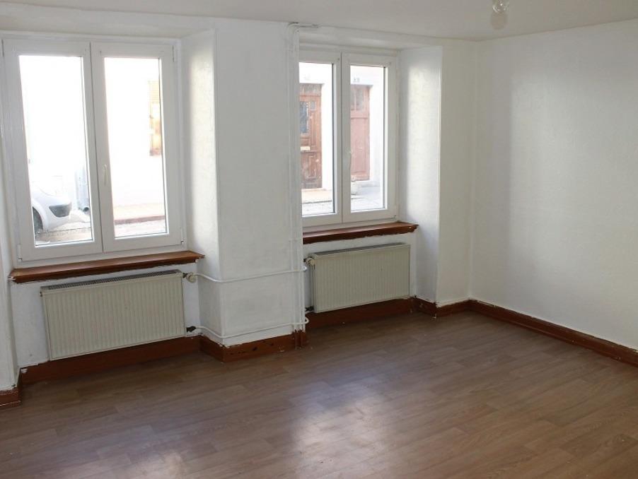 Vente Maison SARRE-UNION 65 500 €