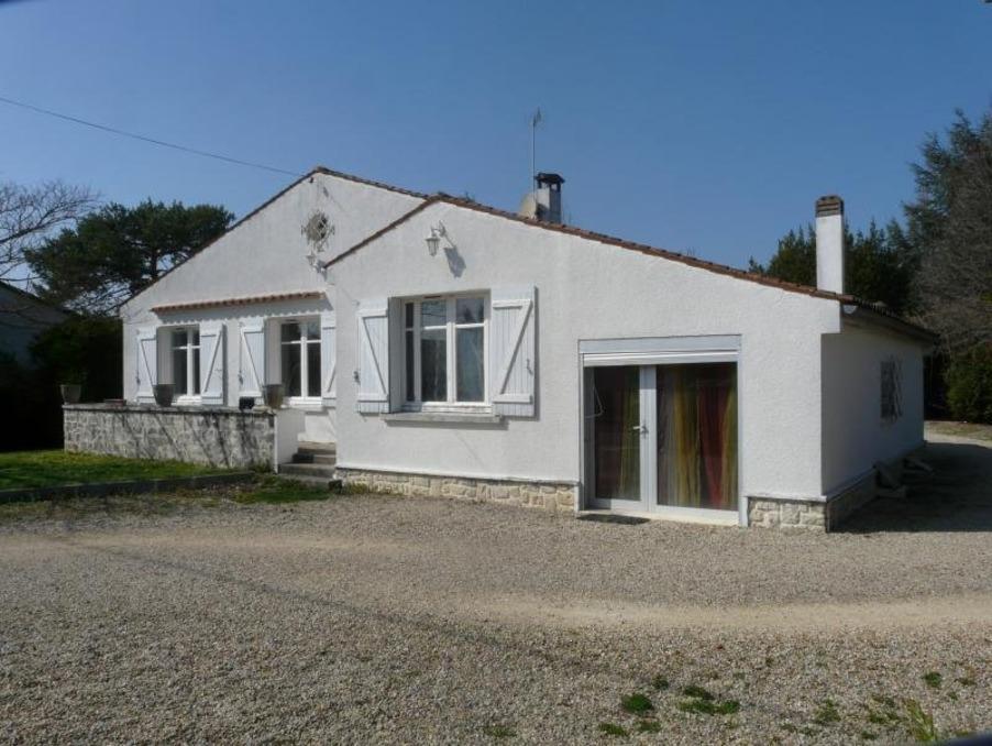 Vente Maison Cognac  160 000 €