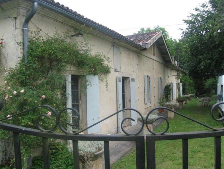 Vente Maison St aigulin  294 000 €