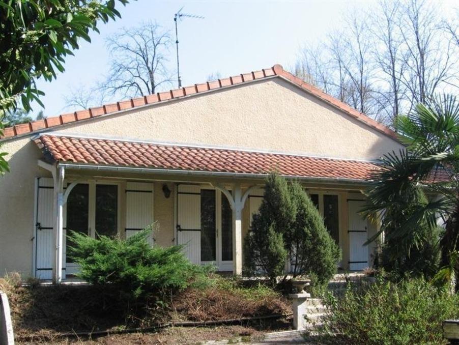 Vente Maison Montguyon  255 000 €