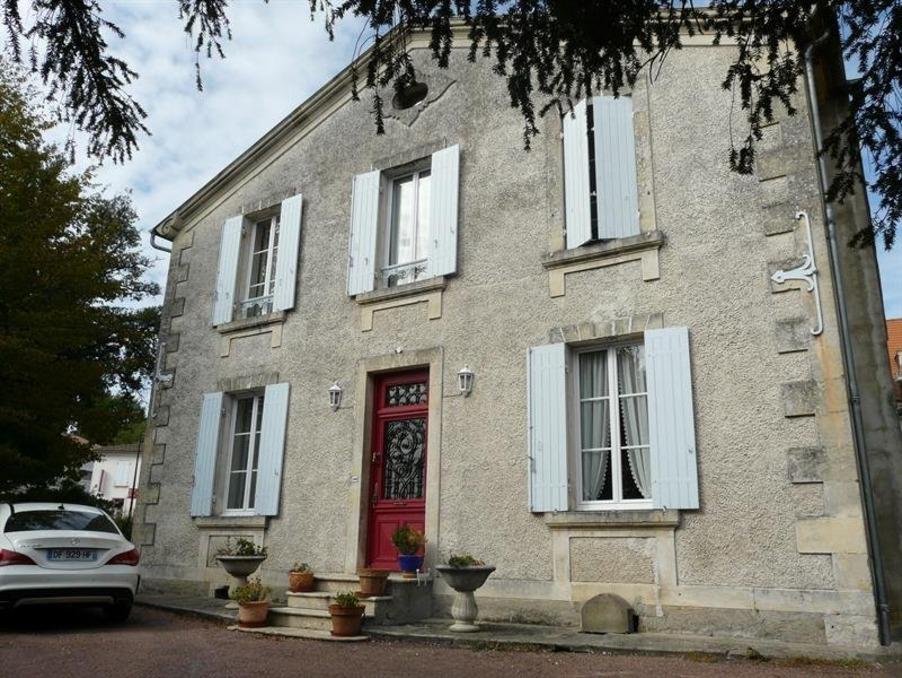 Vente Maison Montendre  274 500 €
