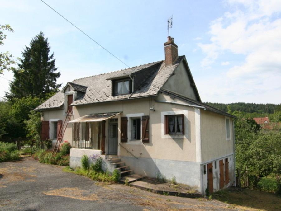 Vente Maison TAZILLY 48 000 €