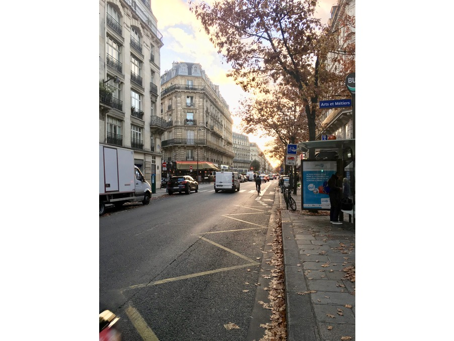 Location Local PARIS 3EME ARRONDISSEMENT 1 350 €