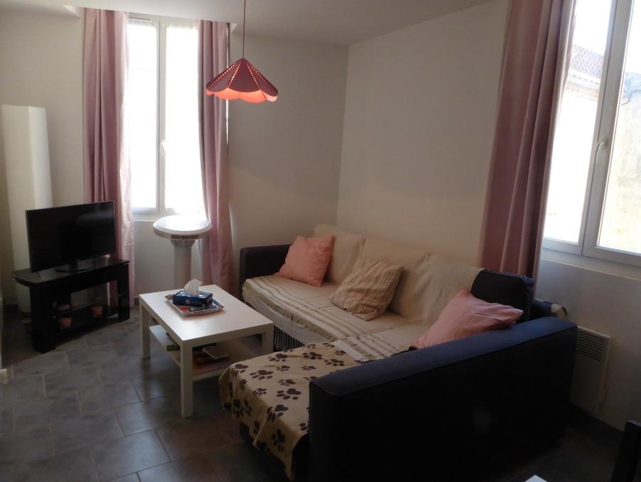 Vente Appartement LA MOTTE 98 500 €