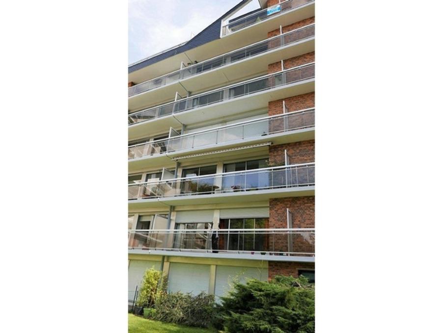 Vente Appartement  avec cave  ABBEVILLE 90 000 €