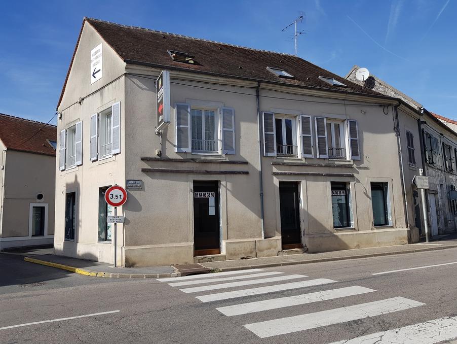 Vente Appartement CHAUMES EN BRIE 76 100 €