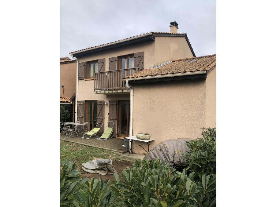 Vente Maison MEYZIEU  305 000 €