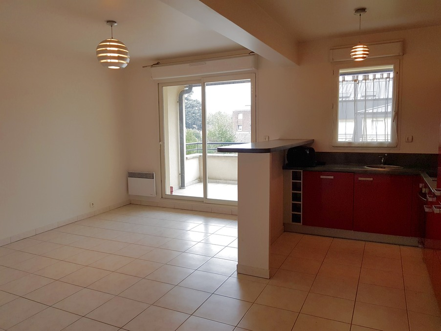 Vente Appartement GRETZ ARMAINVILLIERS  285 000 €