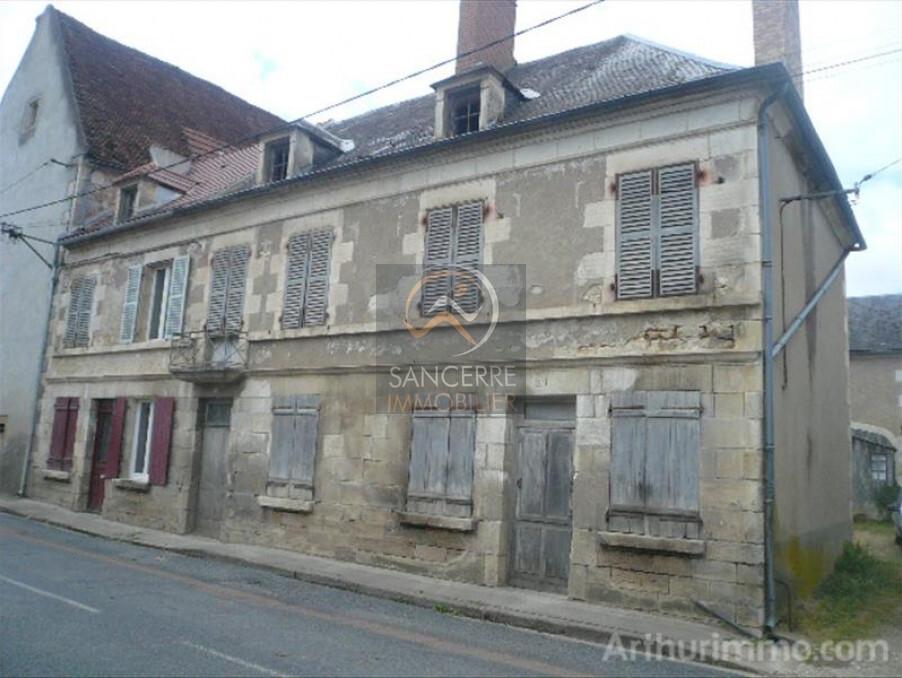 Vente Maison Herry 30 000 €