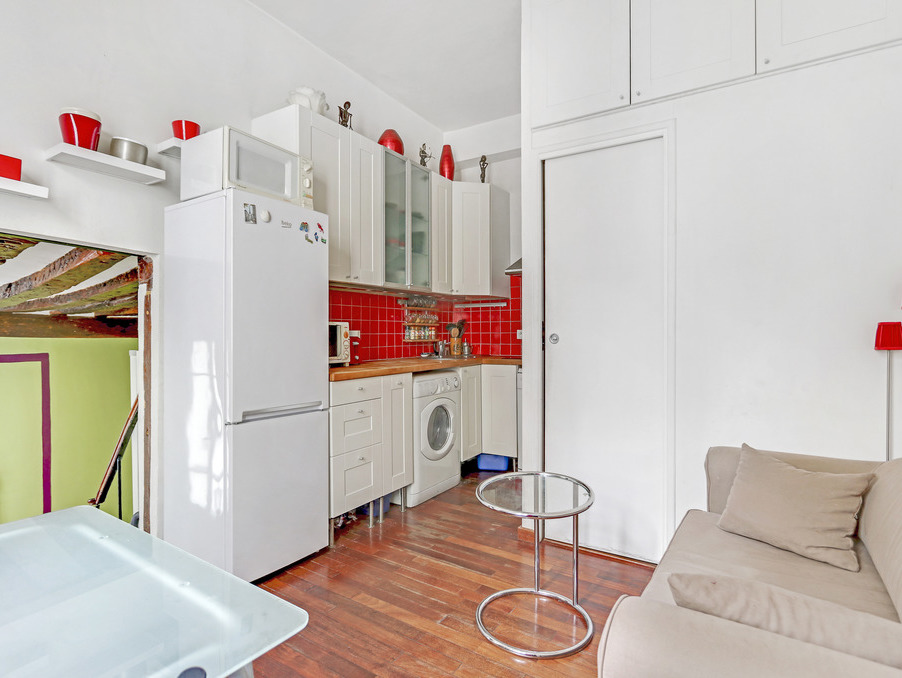 Vente Appartement PARIS 3EME ARRONDISSEMENT  355 000 €