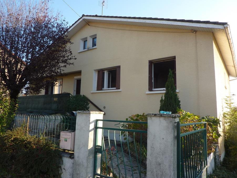 Vente Maison Chasseneuil sur bonnieure 90 950 €