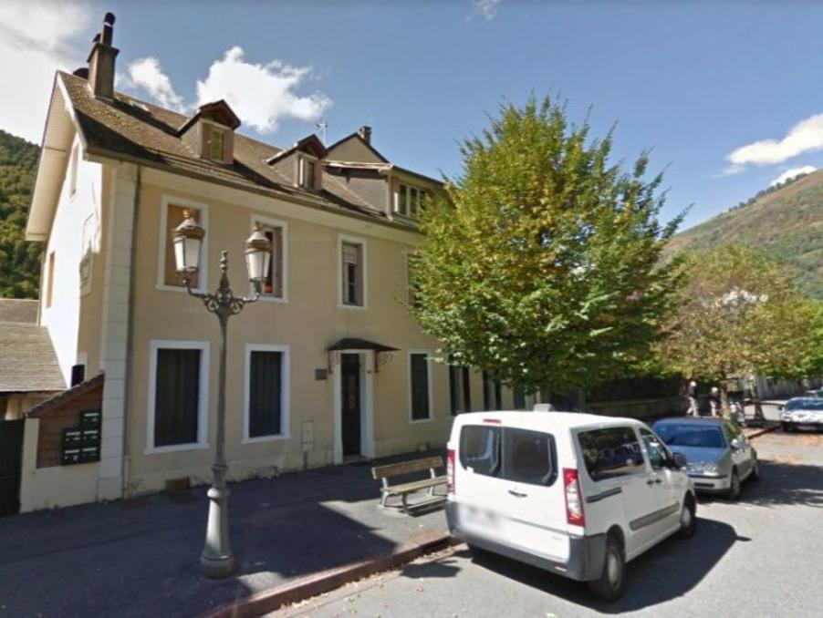 Vente Appartement Bagnères de Luchon 50 000 €