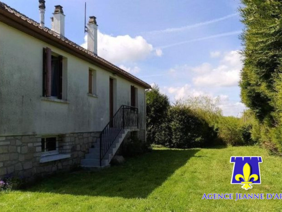 Vente Maison Houlgate  180 000 €