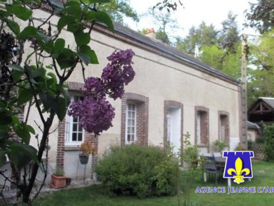 Location Maison  3 chambres  Saint Maur sur le Loir  990 €