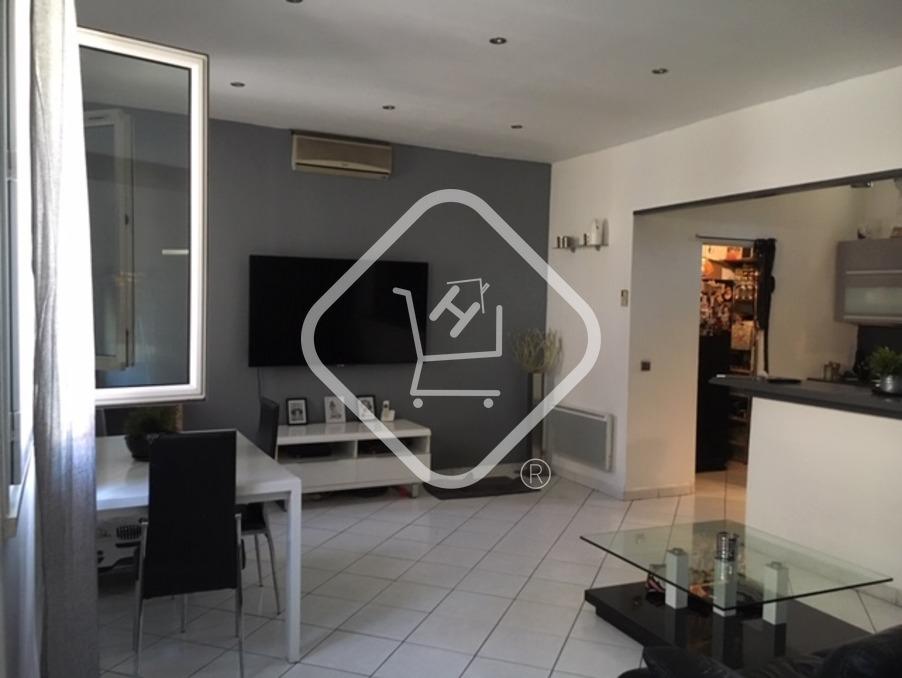Vente Maison  MARSEILLE 14EME ARRONDISSEMENT  199 000 €
