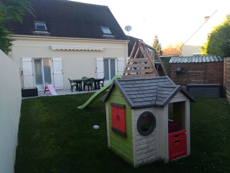 Vente Maison CIRES LES MELLO  229 000 €