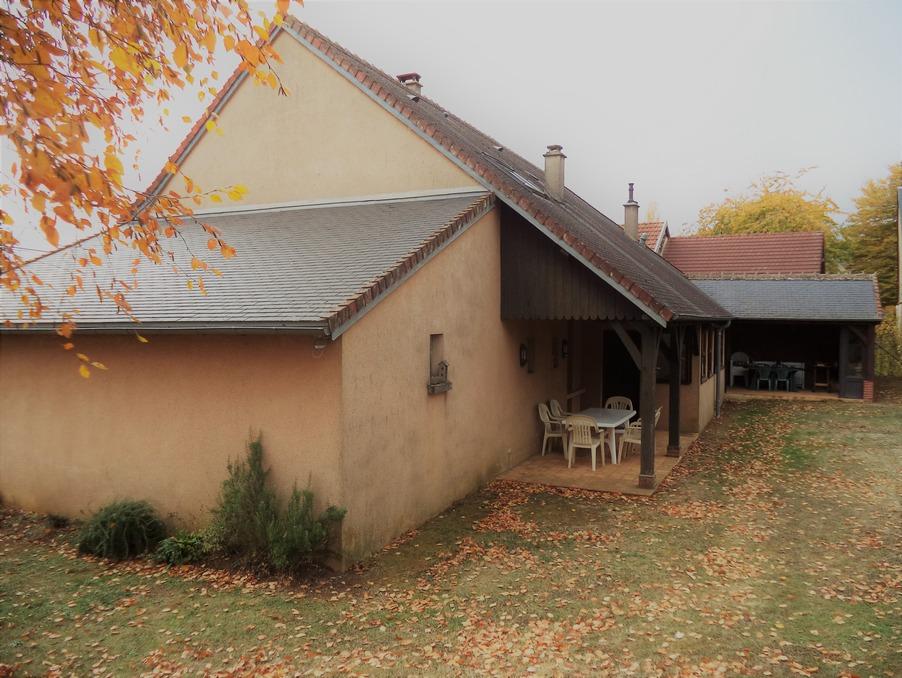 Vente Maison Menetou ratel  158 000 €