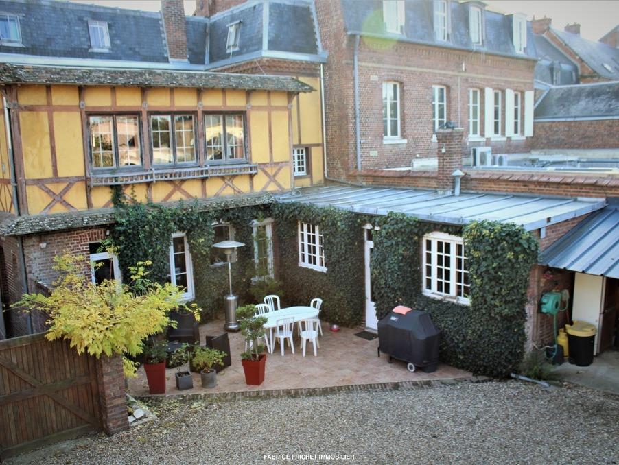 Vente Maison ETREPAGNY  315 000 €
