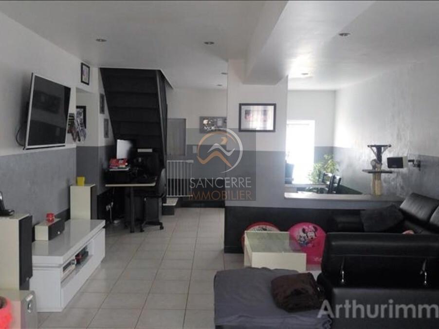 Vente Maison St pere  115 000 €
